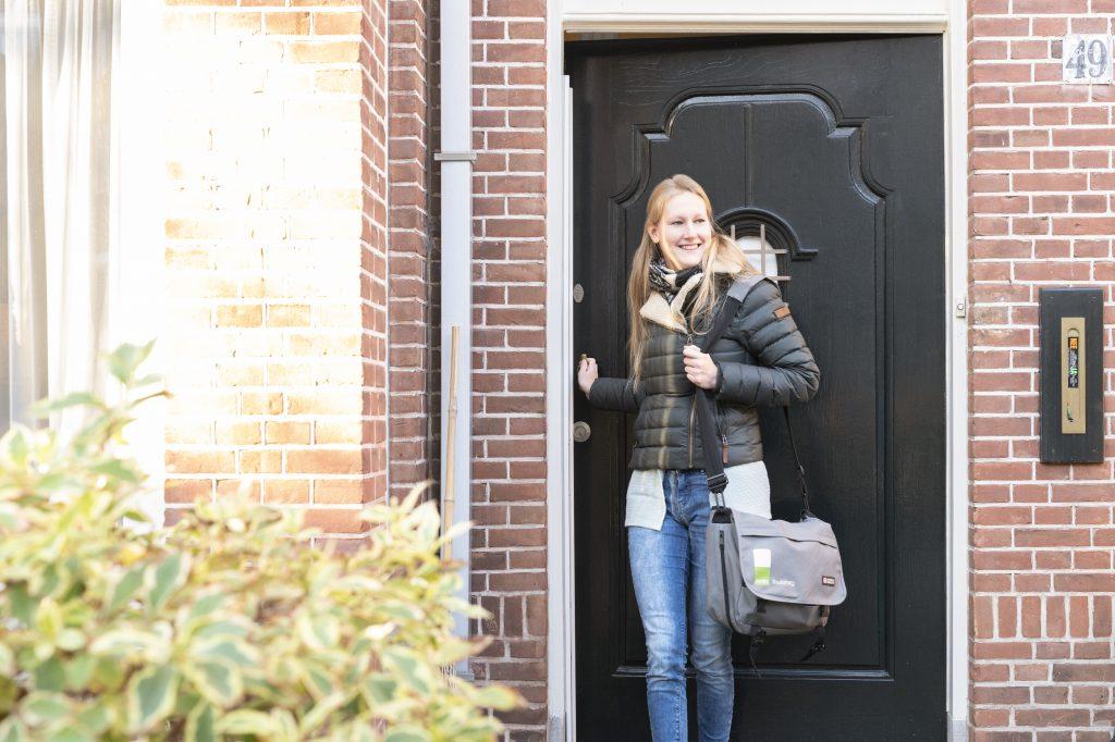 Evita Academie biedt mogelijkheden om te werken en te leren tegelijkertijd
