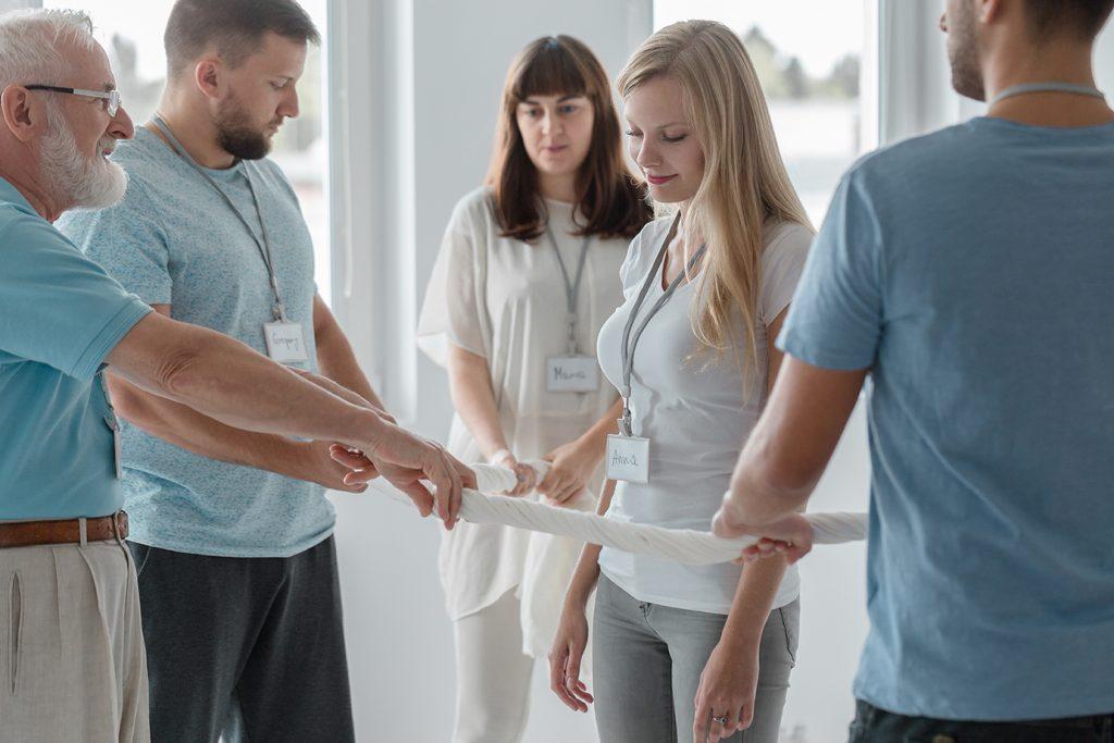 Saffier helpt zij-instromers aan deelcertificaten opleiding Verzorgende IG