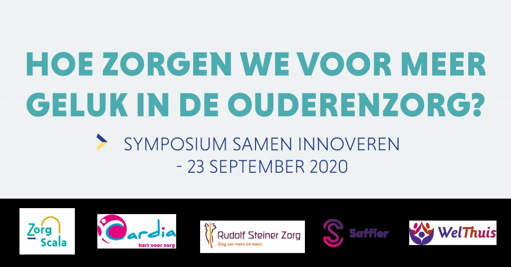 Symposium Samen innoveren