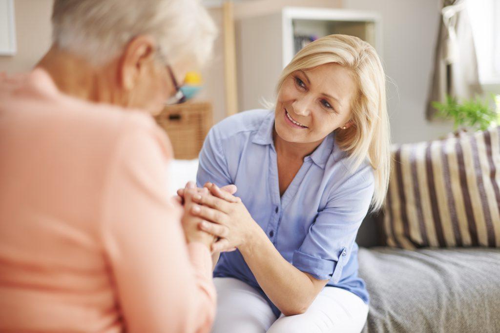 Denk mee over hoe innovatie kan bijdragen aan de ouderenzorg