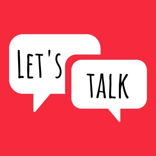 Niet praten over, maar praten met!