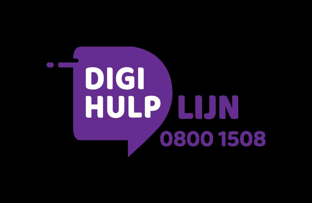 Nieuw: gratis DigiHulplijn voor iedereen!
