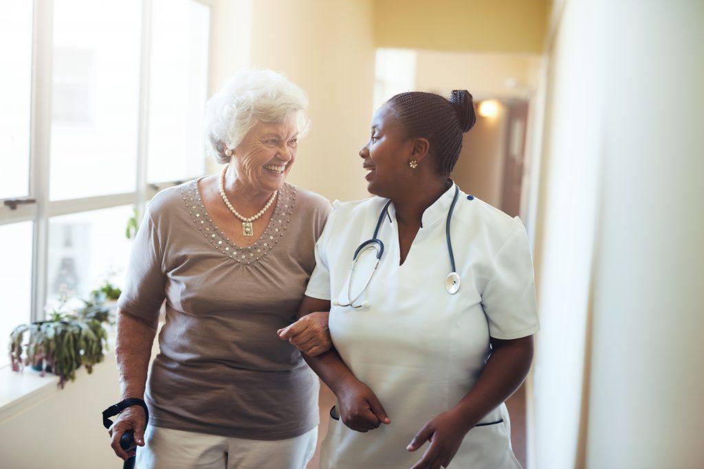 Zorgkantoren pleiten voor landelijk bouwfonds verpleeghuizen