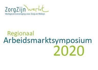 Arbeidsmarktsymposium ZorgZijn Werkt op 10 november