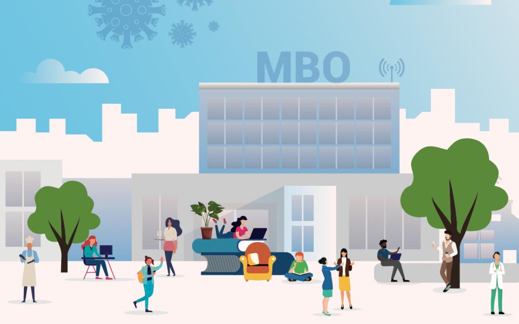 Organisatieadviesbureau Turner presenteert resultaten onderzoek: 'Wat leert het MBO van de coronaperiode?'