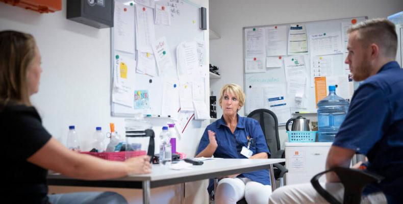 Minder administratie, meer werkplezier met het ECD? Doe mee aan onderzoek