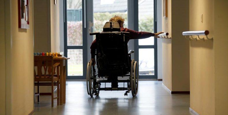 Implementatie Wet zorg en dwang in het verpleeghuis