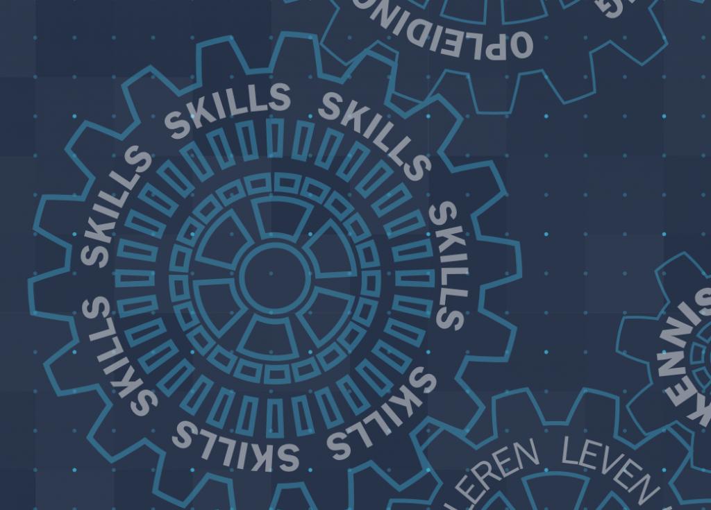 Skills van belang voor toekomstbestendige arbeidsmarkt